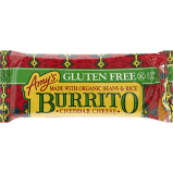 Amy's Bean & Cheese Burrito