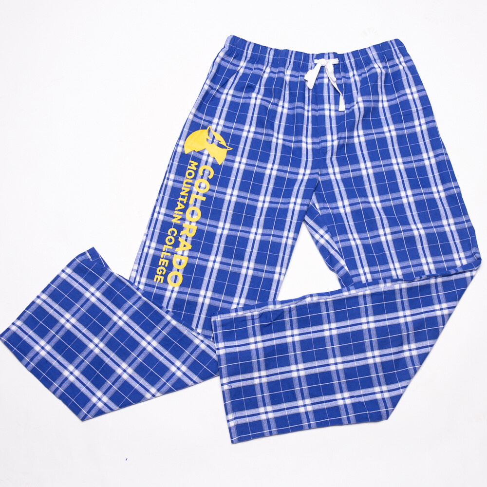 CMC Flannel Pants