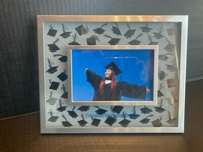 Grad Photo Frame