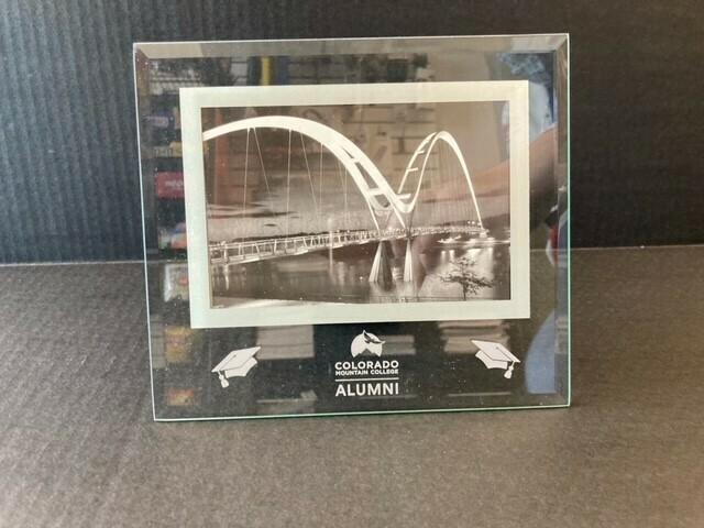 6x4 Glass Frame