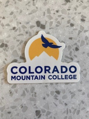 Dye Cut Sticker
