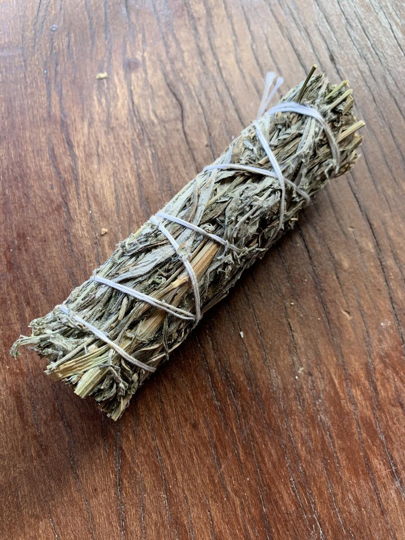 Mugwort Herb Bundle