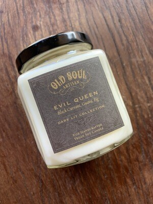 Evil Queen Candle