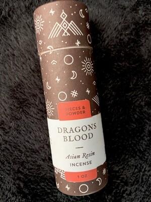 Shamans Market Dragons Blood Resin