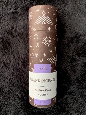 Shamans Market Frankincense Resin