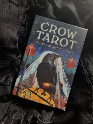 Crow Tarot Deck