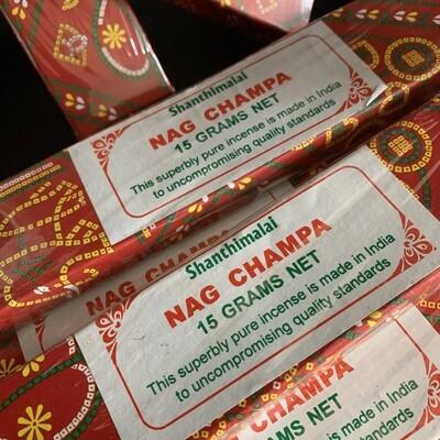 Nag Champa Shanthimalai