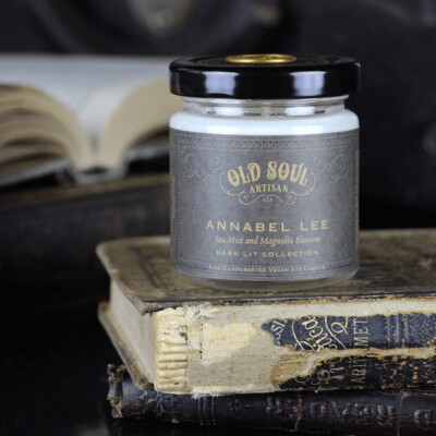 Annabel Lee Candle