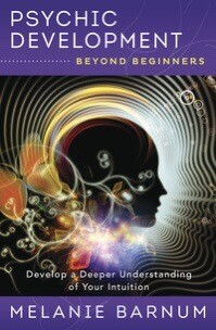 Psychic Development - Beyond Beginners