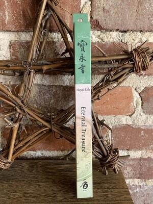 Eternal Treasure Incense
