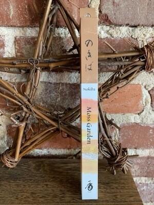 Moss Garden Incense