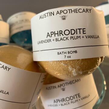 Aphrodite Bath Bomb