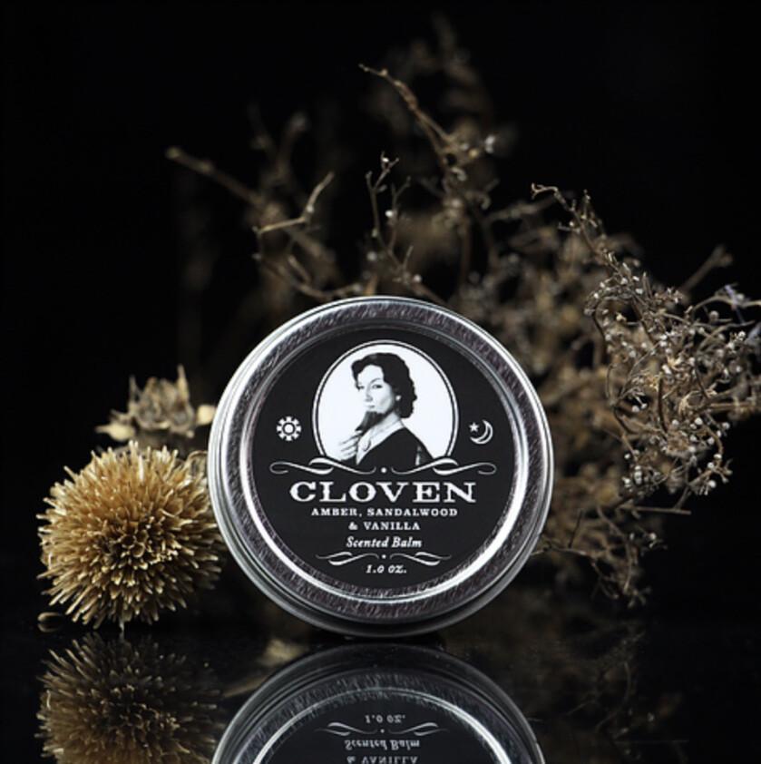 Cloven Balm