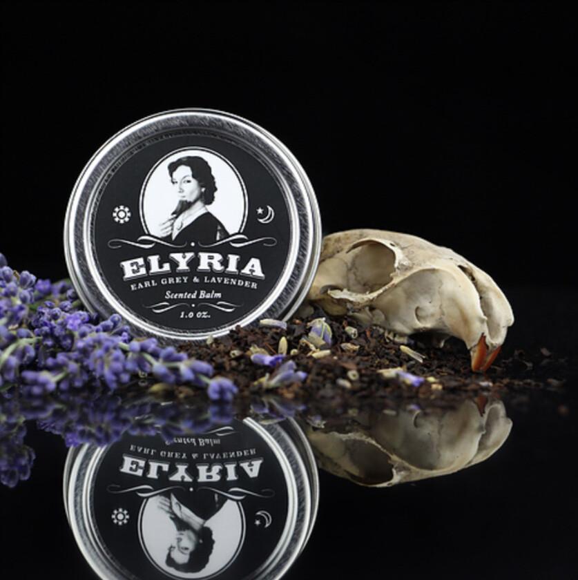 Elyria Balm