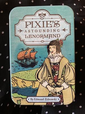 Pixie's Lenormand