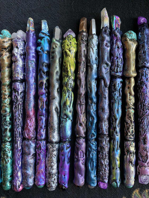 Pen Wand
