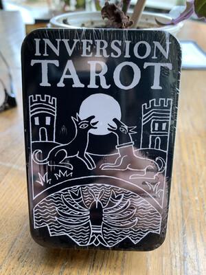 Inversion Tarot Deck