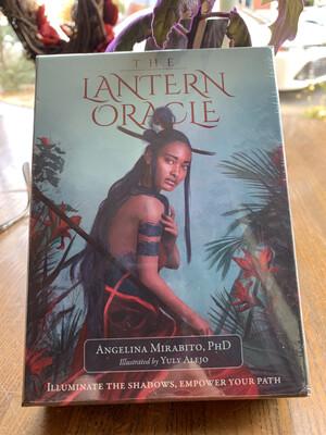 The Lantern Oracle