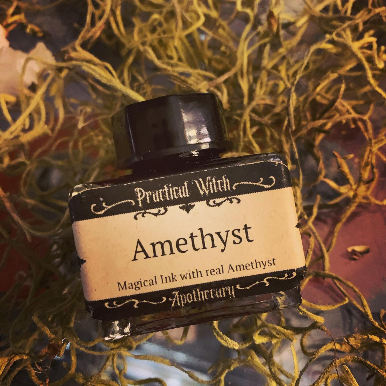 Amethyst Ink large