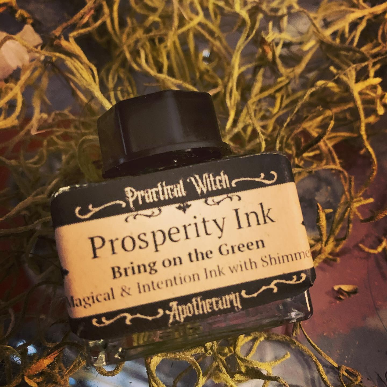 Prosperity Ink large