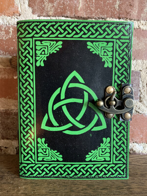 Green Triquetra Journal