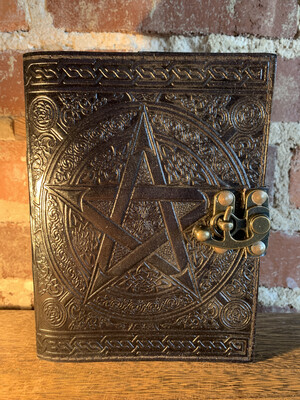 Black Pentagram Journal