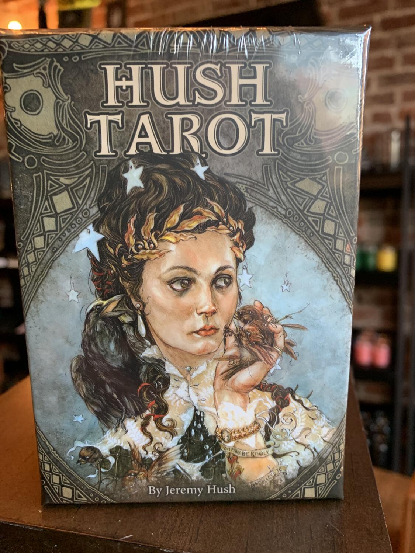 Hush Tarot Deck