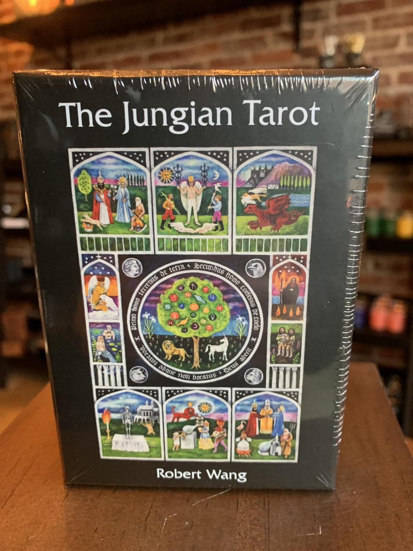 Jungian Tarot Deck
