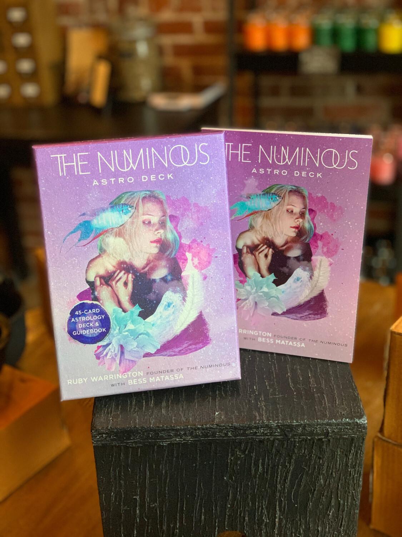 Numinous Astro Deck