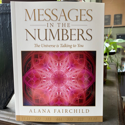 Messages In Numbers