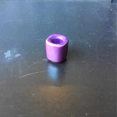 Chime Candleholder - Purple