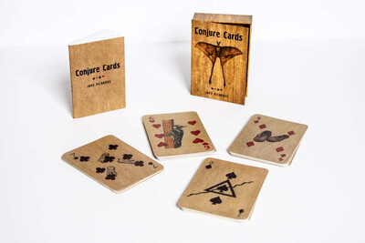 Conjure Cards