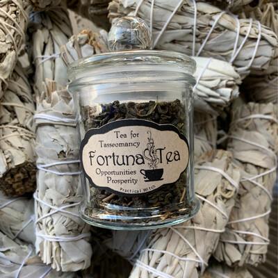Fortuna Tea - Apoth Jar