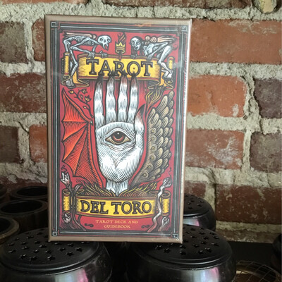 Tarot del Tarot
