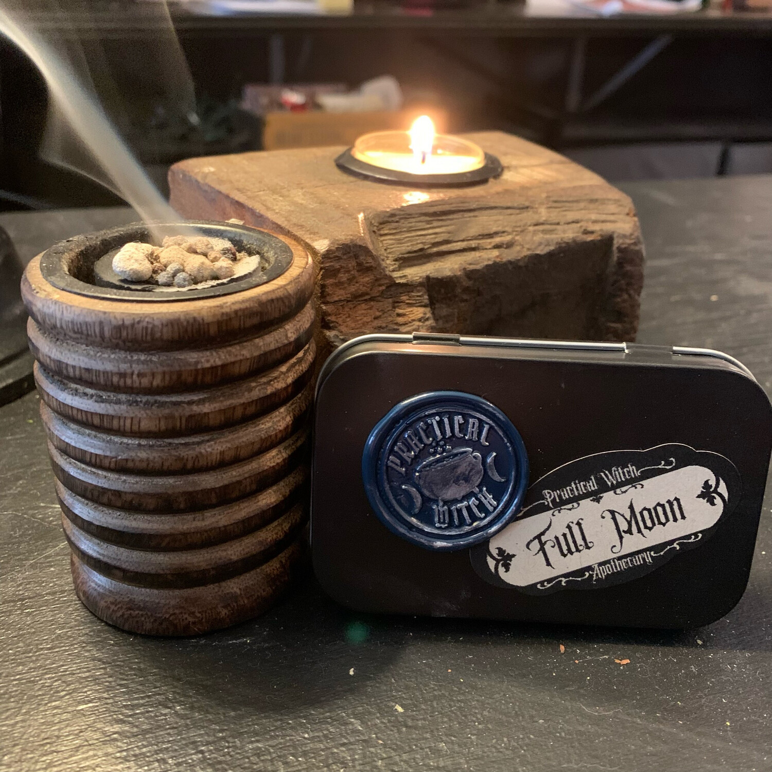 TPW Full Moon Incense