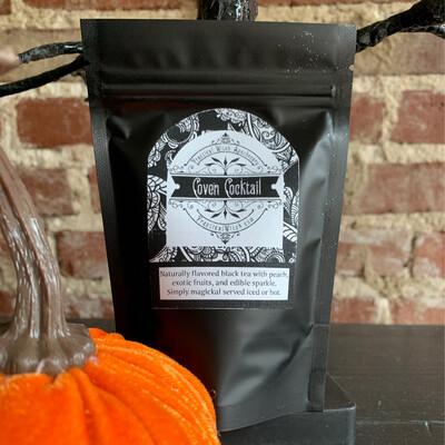 Coven Cocktail Tea - Apoth Bag