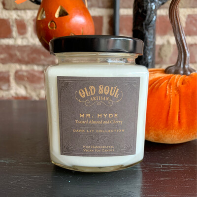 Mr Hyde Candle