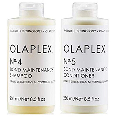 Olaplex Hair Treatment