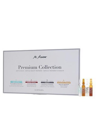 Premium Collection Ampol