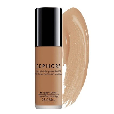 10HR Wear Perfection Foundation