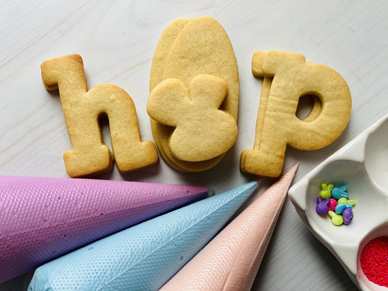 HOP Cookie Decorating Kit