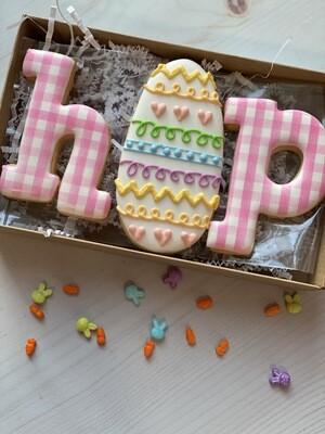 Hippity Hop Cookie Set