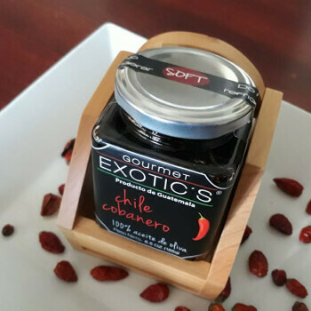 Exotic's Chile Cobanero MILD