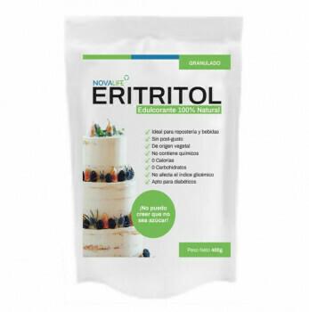 Eritritol Granulado