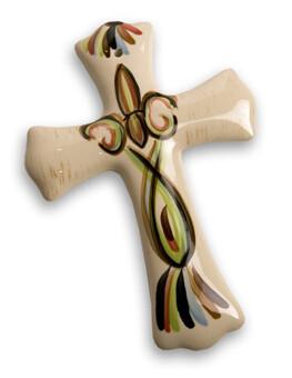 """Vieux Carre 8"""" Cross"""