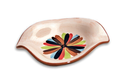 Vieux Carre Double Sided Spoon Rest