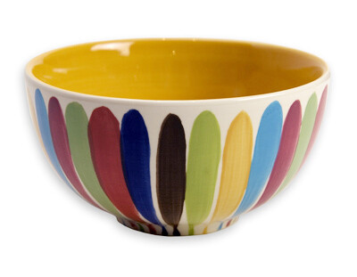 "Tango 6"" Soup Cereal Bowl"