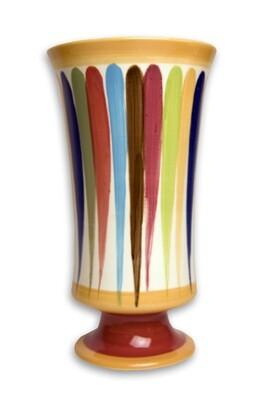 """Tango 10"""" Vase Utensil Holder"""