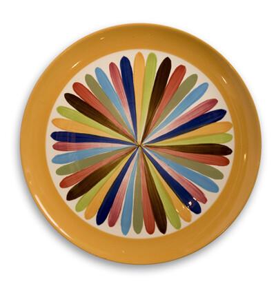 """Tango 13"""" Round Platter"""
