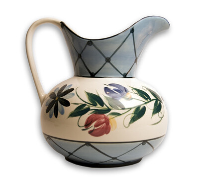 Annabelle 2 Quart Pitcher